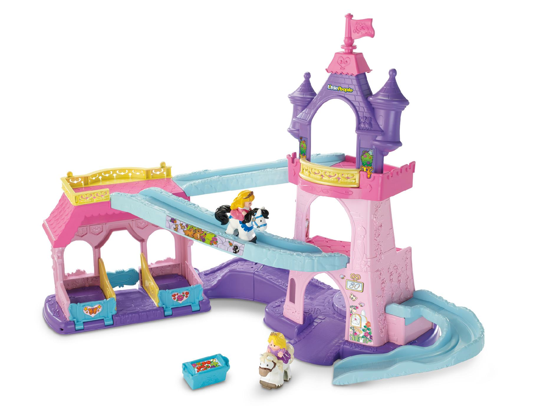 Fisher-Price  Disney® Klip Klop