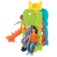 Fisher-Price Fisher Price 2029 5-In-1 Activity Clubhouse at Sears.com