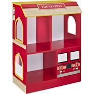 Altra Firetruck Bookcase at Kmart.com