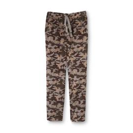 Joe Boxer Men's Plush Pajama Pants - Camouflage at Kmart.com