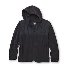Athletech Men's Fleece Hoodie Jacket at Kmart.com