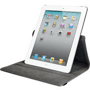 iHOME iPad® Swivel Folio Black Case at Kmart.com