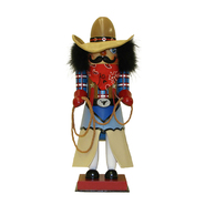 "Kurt S. Adler 15"" Hollywood Cowboy Nutcracker at Kmart.com"