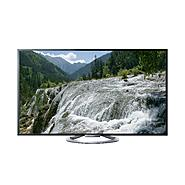 "Sony 55"" Class Bravia 1080p 120Hz 3D LED HDTV - KDL55W802A at Sears.com"