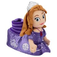 Disney Toddler Girls' Sophia Purple Socktop Slipper at Kmart.com