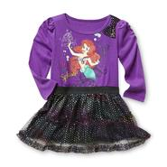 Disney Baby Infant & Toddler Girl's Tutu Top - Ariel at Kmart.com
