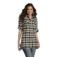 Canyon River Blues Women's Camp Shirt - Plaid at Sears.com