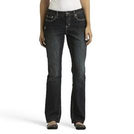 Canyon River Blues Women's Embellished Bootcut Jeans at Sears.com