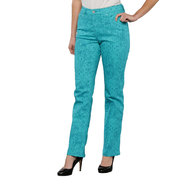 Levi's Women's 512 Straight Leg Jeans - Animal Print at Sears.com
