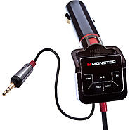 Monster iCarPlay Direct Connect 2000 Car Charger for iPad, iPhone and iPod at Kmart.com