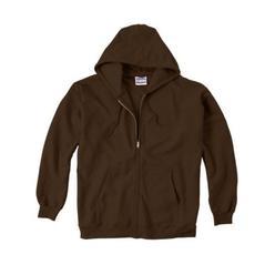 Hanes Ultimate Cotton® Fleece Full-Zip Adult Hoodie at Kmart.com