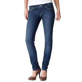 Levi's ® 524™ Triple Needle Skinny Denim Blue Jeans For Juniors at Sears.com