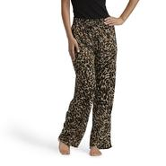 Sofia by Sofia Vergara Women's Wide Leg Sleep Pants at Kmart.com