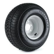 Loadstar 215/60-8 LRC (18x850-8) Trailer Tire and 5-Hole Wheel (5x4.5) at Sears.com