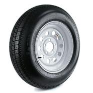 Carrier Star ST205/75D-14 LRC Trailer Tire and 5-Hole Mod Wheel (5x4.5) at Sears.com