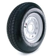 Carrier Star ST175/80D-13 LRC Trailer Tire and 5-Hole Mod Wheel (5x4.5) at Sears.com
