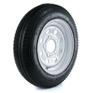 Loadstar 480-12 LRB Trailer Tire and 5-Hole Mod Wheel (5x4.5) at Kmart.com