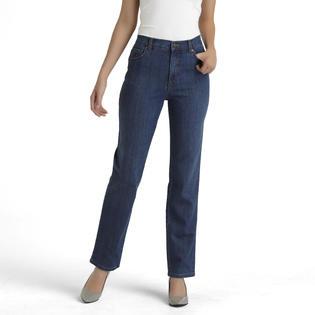 Gloria Vanderbilt Women's Classic Fit Amanda Jeans