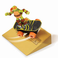 Teenage Mutant Ninja Turtles Sewer Spinnin' Skateboard at Kmart.com