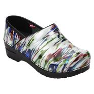 Sanita Work Women's Work Shoe Professional Bency Work Shoe - Multi at Sears.com