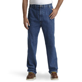 Wrangler Men's Regular Fit Jeans at Kmart.com
