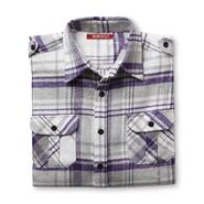 Montage Young Men's Flannel Shirt - Plaid at Sears.com