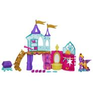 HASBRO My Little Pony Crystal Princess Palace Playset at Sears.com