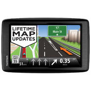 "TomTom 6"" Touchscreen GPS VIA 1605M at Sears.com"