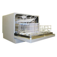 SPT SD-2201W Countertop Dishwasher - white at Sears.com