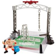 WWE Power Slammers™ Wrecking Brawl™ Playset at Kmart.com