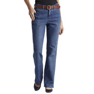 Gloria Vanderbilt Women's Belted Jeans at Sears.com