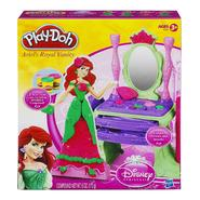 HASBRO Play-Doh Disney Princess Princess Ariel's Vanity Set at Kmart.com