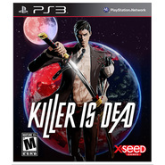 XSeed PS3 Killer is Dead at Sears.com