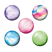 "Hedstrom 15"" Marble Playballs (Colors and Styles Vary) at Kmart.com"