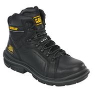 Cat Footwear Men's Manifold Black Steel Toe Workboot at Sears.com