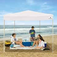 Sportcraft 10'x10' Straight Leg Instant Canopy at Kmart.com