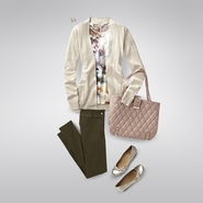 Comfy Couture Outfit at Sears.com