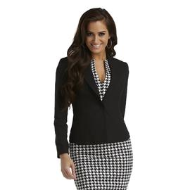 Kardashian Kollection Women's Crepe Blazer at Sears.com