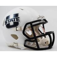 Riddell Utah State Speed Mini Helmet at Kmart.com