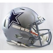 Riddell Dallas Cowboys Speed Authentic Helmet at Kmart.com