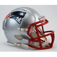 Riddell New England Patriots Speed Mini Helmet at Kmart.com