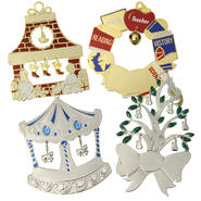 Value 10-piece Ornament Set at Kmart.com