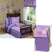 Daisies Collection Bedding Set & Room Decor Bundle at Sears.com