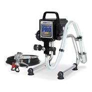 HomeRight Power Flo Pro 2800 Airless Paint Sprayer at Kmart.com