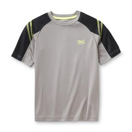 Everlast® Sport Boy's Short-Sleeve Athletic Shirt - Colorblock at Kmart.com