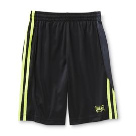 Everlast® Sport Boy's Knit Athletic Shorts - Colorblock at Kmart.com