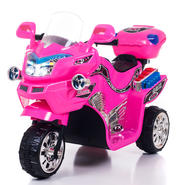 Lil' Rider FX 3 Wheel Battery Powered Bike - Pink at Sears.com