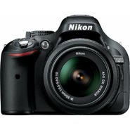 Nikon 24.1MP Digital Camera D5200 at Kmart.com