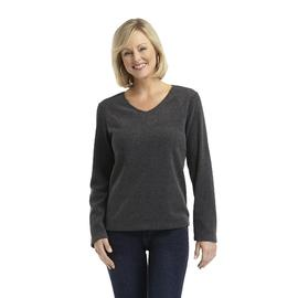 Laura Scott Women's Microfleece Top at Sears.com