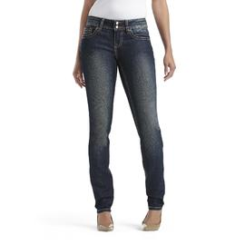 Bongo Junior's Skinny Bootcut Jeans at Sears.com